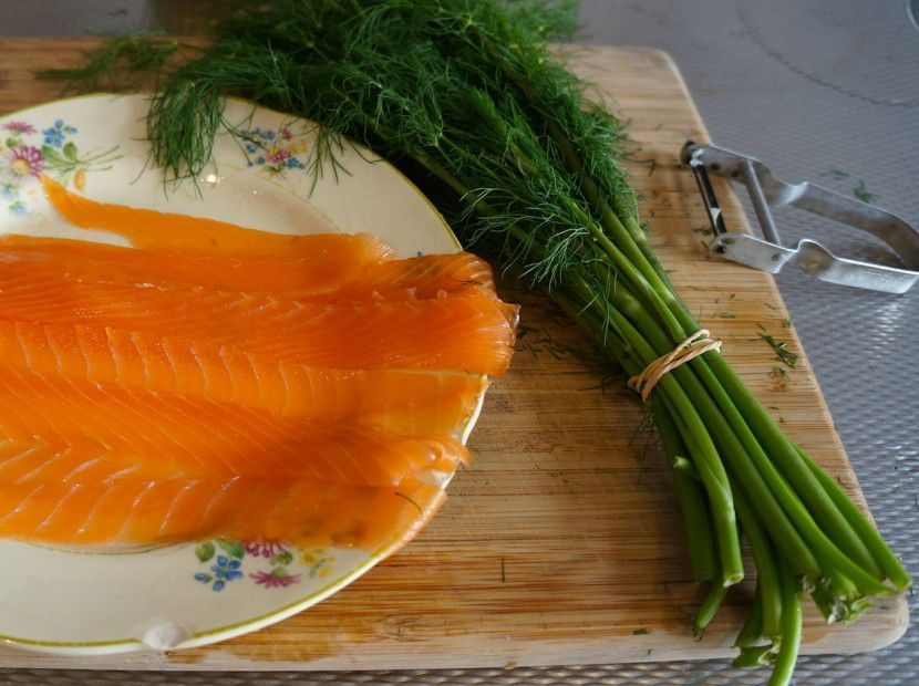 Gerookte-zalm-dille
